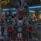 Battlemaster Stalker/Survivor (Imp)