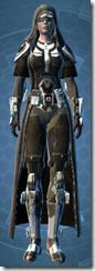 Force Battler Pub - Female Front