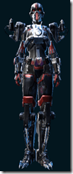 E Rakata Weaponmaster Front