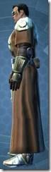Jedi Battlelord - Male Left