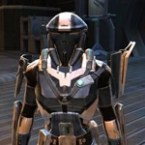 War Hero Combat Tech/Supercommando (Pub)