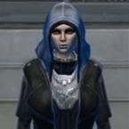 Black Talon Inquisitor