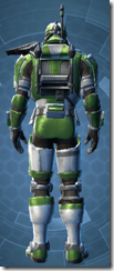 TT-15B Vanguard Pub - Male Back