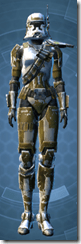 RD-16B Enforcer Pub - Female Front