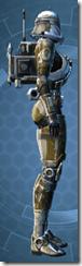 RD-16B Enforcer Pub - Female Right