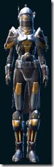 F Columi Supercommando Front