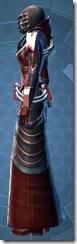 Ancient Exemplar Imp - Female Left