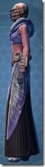 Grand Inquisitor - Female Left