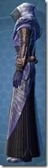 Grand Inquisitor - Male Left