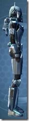 TT-17A Hydra - Female Right