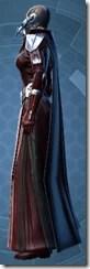 Sith Archon - Female Left