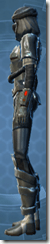 TD-17A Imperator - Female Left