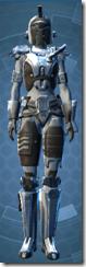 RD-15B Commando Imp - Female Front