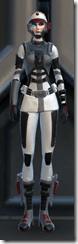 F Spymaster's Front