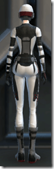 F Classic Spymaster's Back