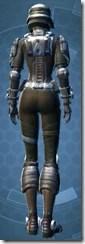 TT-15A Powertech Pub - Female Back