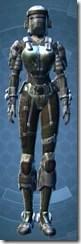 TT-15A Powertech Pub - Female Front