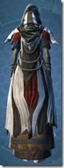 Battlemaster Force-Master Pub - Female Back