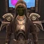 Rakata War Leader/Vindicator (Pub)