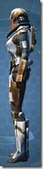 RD-16B Enforcer Imp - Female Left
