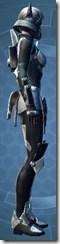 Battlemaster Weaponmaster Pub - Female Right