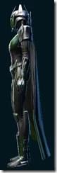 E War Hero Weaponmaster Left