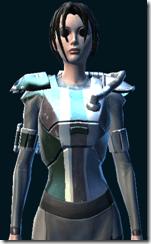 F Guard Captain Front