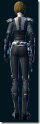 F Sith Raider Back