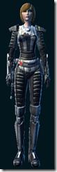 F Sith Raider Front