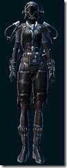 E Dread Guard Combat Medic Front