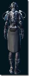 E Dread Guard Supercommando Back