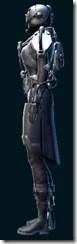 E Dread Guard Supercommando Left