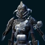Elite War Hero Eliminator/Combat Medic (Imp)