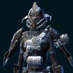 Elite War Hero Eliminator/Combat Medic (Imp)
