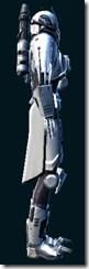 E Elite War Hero Supercommando Right