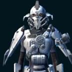 Elite War Hero Supercommando/Combat Tech (Imp)