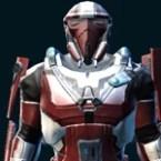 War Hero Supercommando/Combat Tech Rated (Pub)