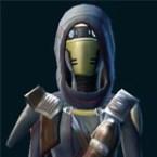 Tionese Field Medic/Enforcer (Imp)