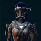 Black Hole Mender's/Trapper's MK-1/2/3 (Imp)