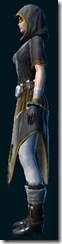 F Dread Guard Force-Master Left