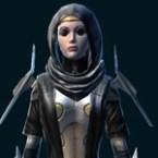 Dread Guard Weaponmaster (Pub)