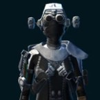 Elite War Hero Field Medic/Enforcer (Pub)