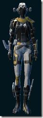 F Elite War Hero Field Tech Front