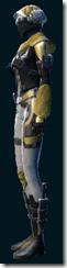 F Elite War Hero Field Tech Left
