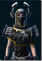 F Elite War Hero Force-Master Close