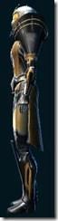 F Elite War Hero Weaponmaster Left