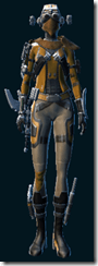 F War Hero Enforcer Rated Front