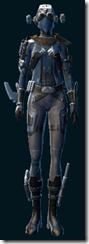 F War Hero Field Tech Front