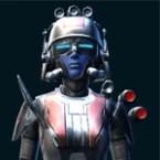 War Hero Field Tech Rated (Imp)