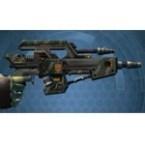GenoHaradan Agent's Pistol*
